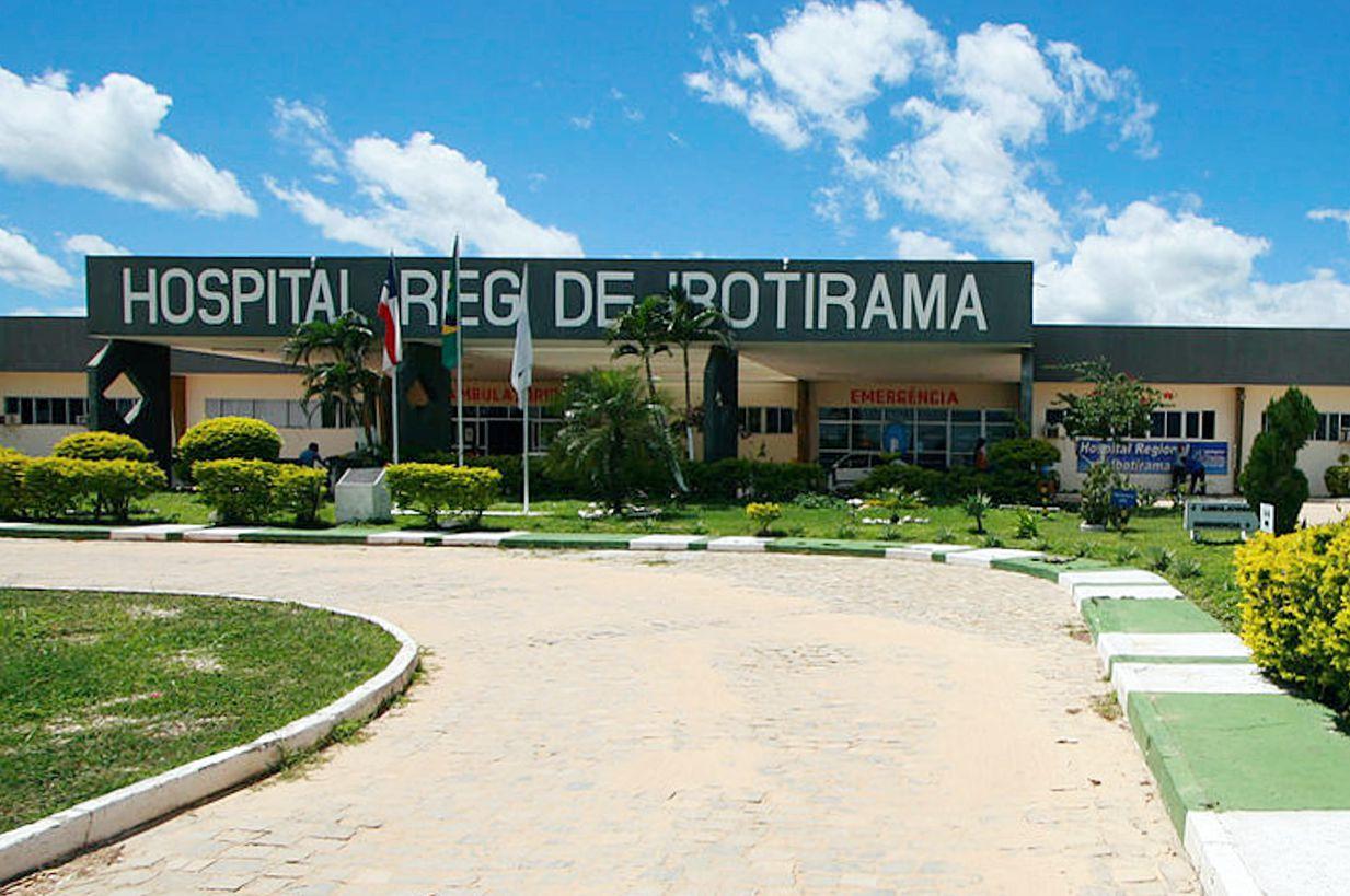 Jornal Informativo da Bahia - IBOTIRAMA: municipalização do hospital  regional avança